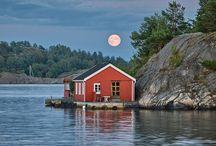 Favorite Places & Spaces / by Jeffrey Johnson
