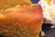 Food! - Cake