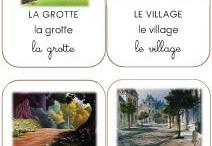 Homeschooling - Français / by Thérèse Gilbert