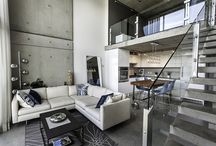 Loft - Vancouver Penthouse
