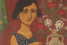 Έλληνες και ξένοι ζωγράφοι