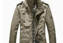 Pánské bundy   Men's jackets