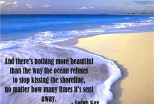 Ocean Obsession / by Patty Nowell-Odom