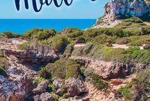 Guide to: Mallorca