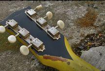 Rocknroll Relic  Guitars