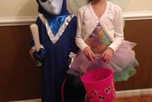 Our favorite Halloween costumes / A collection of great Halloween photos sent to us by viewers and Facebook fans / by ABC7 News WJLA