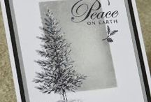 Christmas Cards / by Kris Funk