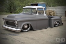 Coys truck