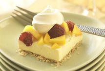 COOL WHIP and Mangoes