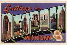 Season 18 Kicks Off in Detroit! / by Antiques Roadshow