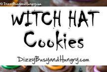 Hat theme baking