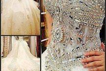 Perfect wedding dresses. / Wedding dresses
