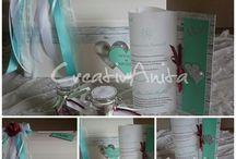 Impressionen - Hochzeit / Wunderschöne Kollektionen und Impressionen rund um die Hochzeit https://www.creativanita.de/hochzeit/ #hochzeit #einladungskarten #wedding #giveaways