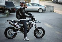 Super motar