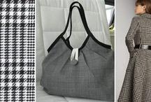 My Style-Esterházy-kockás, Glencheck