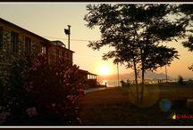 Sarti ' Nea Afisia ' / Best Holiday Destination (Nikon coolpix L310)