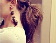 AEP Bridal Hair