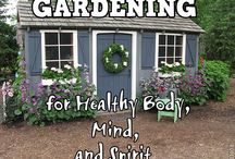 Home and Garden Articles