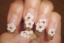Nails / by Dajuanna