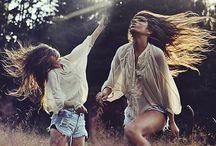 Freedom. Love. Life.