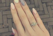 Amsterdam /  #spring #nails #cute #Amsterdam