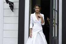Robes de mariées d'hiver / Trouvée votre robe idéale pour un mariage d'hiver
