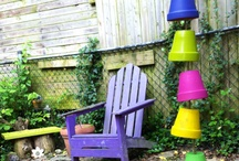 Garden and Patio / #garden #patio #gardenandpatio / by AnGeL JoHnTiNg BrOwN
