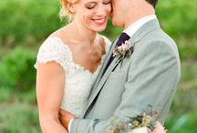 Country/Outdoor Weddings