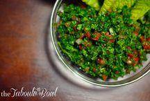 chaldean cooking