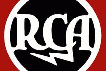 Music Logos Vintage