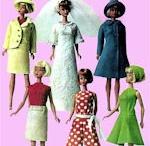 Barbie-Naai-patronen Inspiratie!