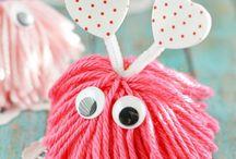 Ystävänpäivä/ Valentine's day