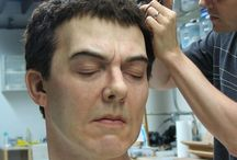 kuvis Ron Mueck