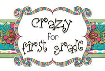 First Grade Blogs / by Shona Foster