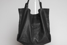 bags / some diy inspiration? / by tomimilo