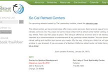 Soul Retreats