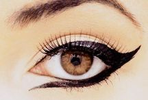 Makeup / by Kathryn Wynne