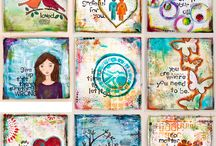 Art and Journalling