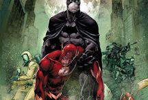 Heroes DC