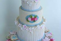 Birds, Birdhouses & Birdcages cakes