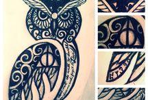 tatuaż!