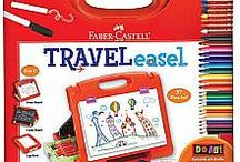 Travel Toys/Games