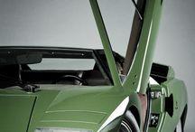 carros clássicos e vintage