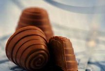 Chocolate / We celebrate our favorite fine chocolates be they bar or bonbon.