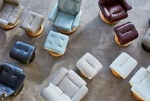 Nordic Collection / Scandinavian design mixed with legendary La-Z-Boy comfort.