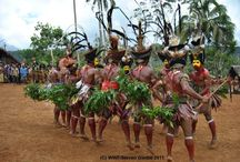 For the year 2015, Kutubu Kundu Festival in PNG will be bigger and better.