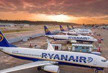 Ryanair flight delays
