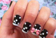nail art / by autumn lewis