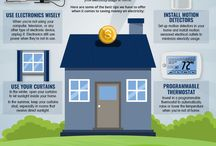Tips on How to Save Money on Electricity