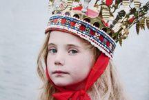 birthday hats / by . Workshop Haarlem